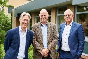 De gerechtelijk deskundigen van Heling & Partners