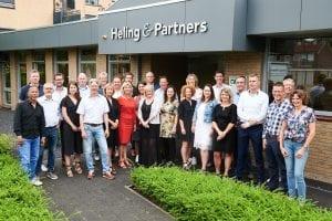 Buitendienst Heling & Partners